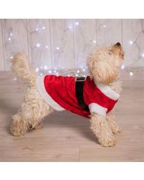 Kerstpak Kerstman, voor uw hond.