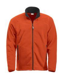 Fleece Vest Clique Cameron Uni