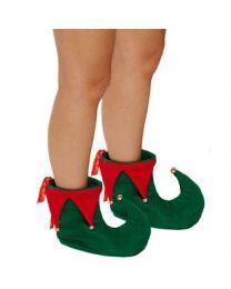 Kerstschoenen Elfenlaarzen Heren