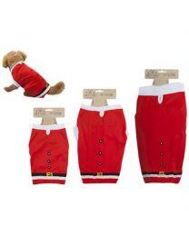 Kerstmanpak Voor Huisdieren