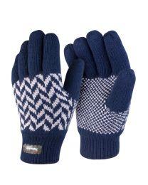 Handschoenen Result Pattern