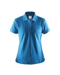 Poloshirt Craft, Dames