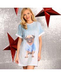 Kerst pyjama, dames
