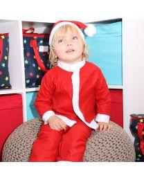 Kerstpak Kerstman kinderen