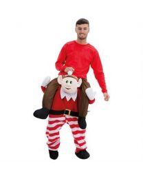 Kerstpak Draag Mij Elf