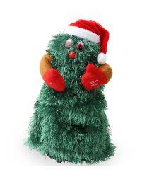 Kerst Accessoires Dansende Kerstboom