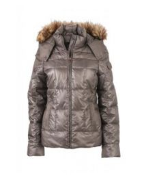 Gewatteerde Jas J&N Padded Winter Dames