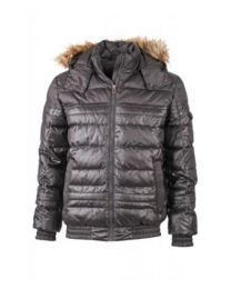 Gewatteerde Jas J&N Padded Winter Heren