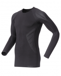 Thermo ondergoed Odlo lange mouw shirt Evolution Light