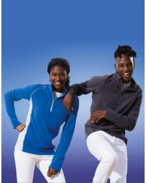 Ashmore Half Zip Fleece Unisex