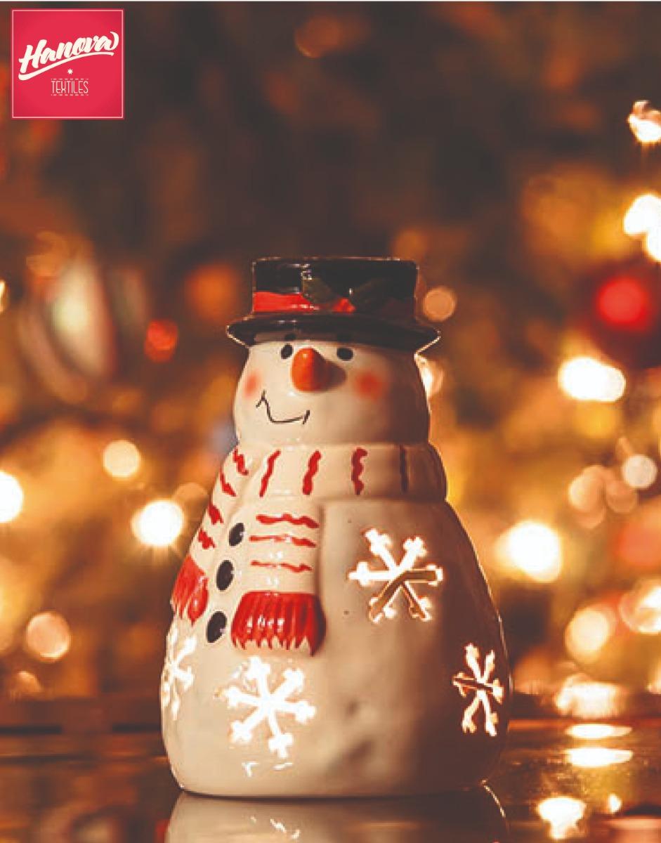 Kerstarrangementen met kersttrui