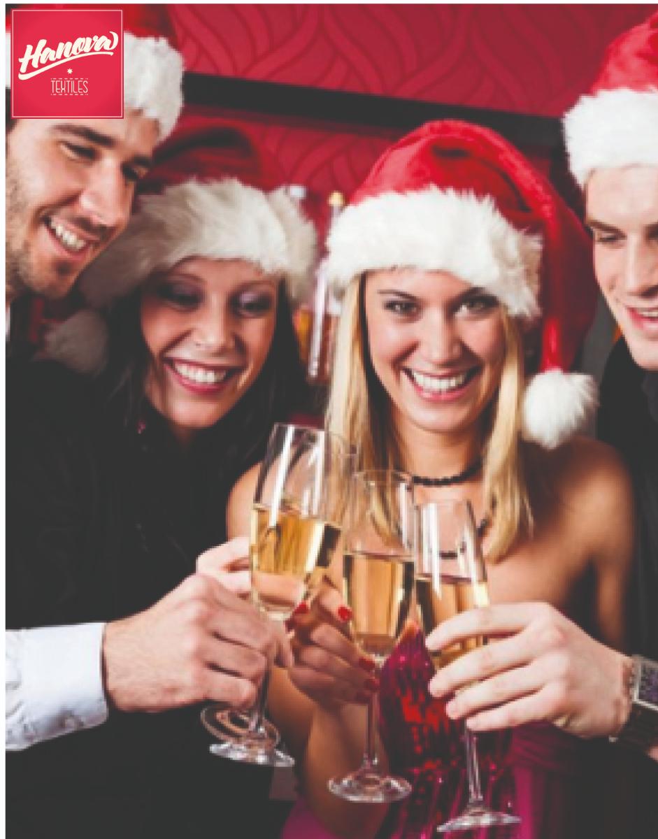 Kersttrui party en kerst parties